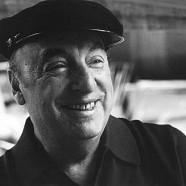"""""""È proibito non cercare la tua felicità non vivere la tua vita pensando positivo, non pensare che possiamo solo migliorare, non sentire che senza di te questo mondo non sarebbe lo stesso."""" (Pablo Neruda)"""