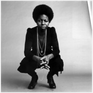 Nina Simone – The Look Of Love (Madison Park feat Lenny B Remix)