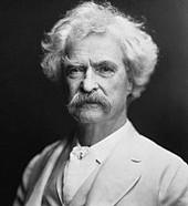 """""""Quando ti trovi d'accordo con la maggioranza, è il momento di fermarti a riflettere."""" (Mark Twain)"""