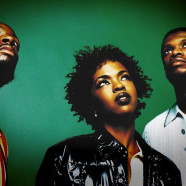 Fugees – Killing Me Softly