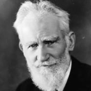 """""""La vita non è trovare te stesso. La vita è creare te stesso."""" (George Bernard Shaw)"""